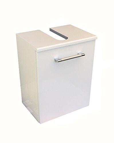 Quentis Waschbeckenunterschrank Cordoba 40, weiß