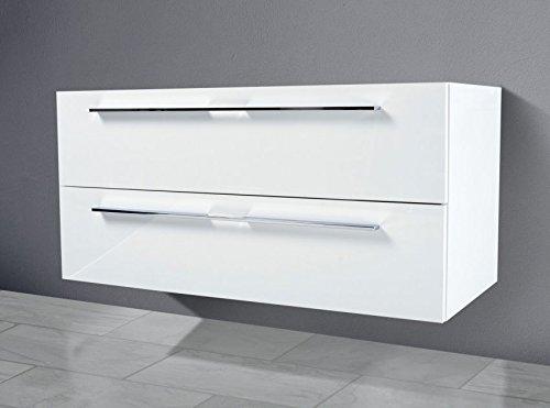 Intarbad Waschtisch Unterschrank zu Villeroy & Boch Memento 100 cm Waschbeckenuntersch.